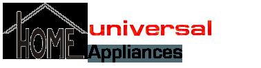 Universal Home Appliances
